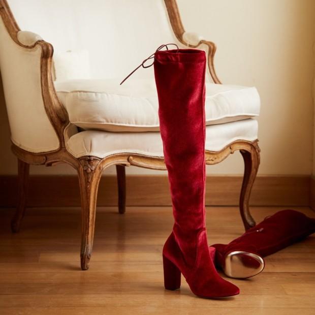 Madame Cosette - Red