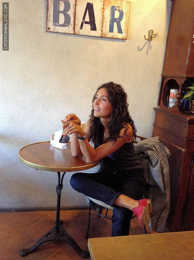 D'estate Ufficiale Il Blog Pioggia Di Secrets Caterina's 4AqPXw