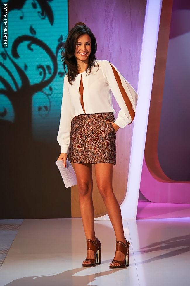 Outfit Qualche Secrets Il Di Detto FattoCaterina's Puntata Yyv6bgf7