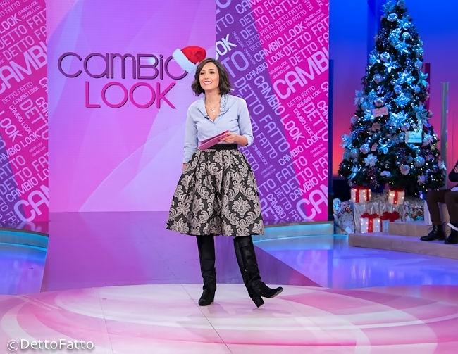 Tronchetto Di Natale Detto Fatto 2019.Dettofatto Caterina S Secrets Il Blog Ufficiale Di Caterina